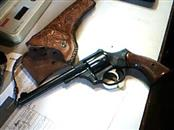 HIGH STANDARD Revolver R-107 SENTINEL DELUXE